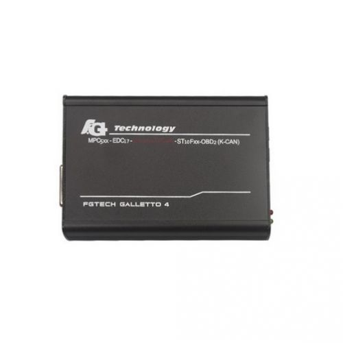 INTERFACCIA FGTech v54 NEW GALLETTO 4 OBD BDM Tuning Chip Auto